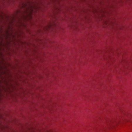 merino wool top single color deep red