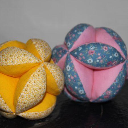 Ball and pincushion pdf pattern