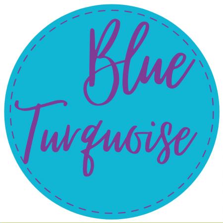 Blue / Turquoise
